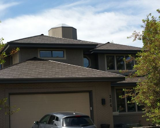 About Advanced Roofing Systems