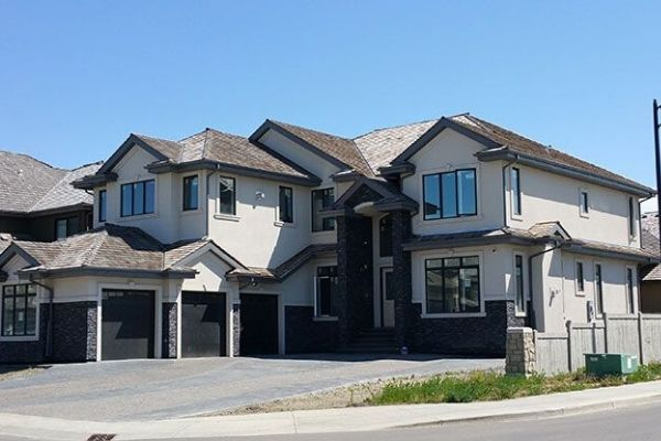 Asphalt Shingles Edmonton - Advanced Roofing Systems