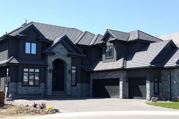 Sloped Roofing Edmonton Advanced Roofing Systems
