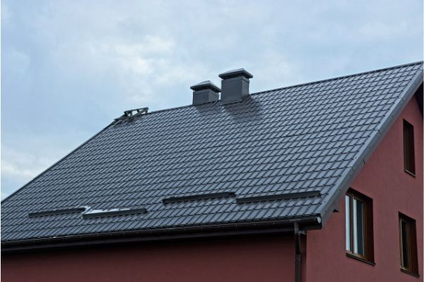 Metal Roofing Edmonton - Advanced Roofing Systems