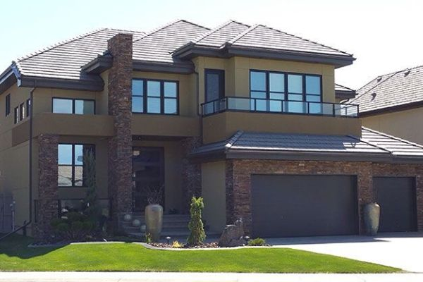 Edmonton Residential Roofing - Advanced Roofing Systems