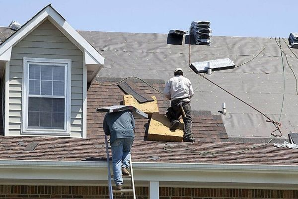 Roofing Repair Edmonton - Advanced Roofing Systems